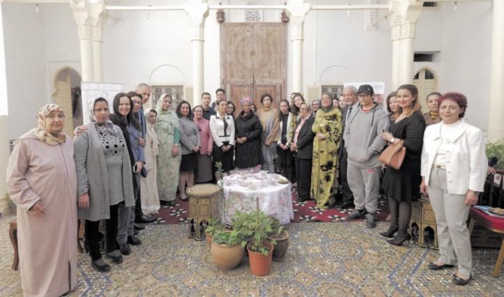 Rabat, ville sûre et sans violence contre les femmes et les filles