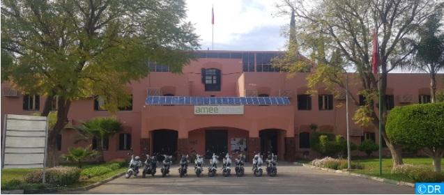 L'AMEE convertit l'intégralité de son parc moto à l'électrique