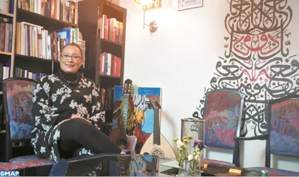 Zakia Khairhoum : Une plume aux facettes multiples
