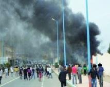 Une guerre inter-quartiers à Casablanca