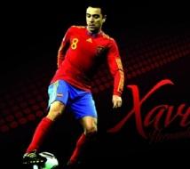 Groupe C : Xavi Hernandez vise la passe de trois