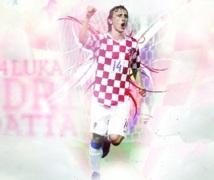 Luka Modric veut faire monter les enchères