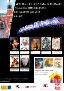 La Semaine du cinéma polonais se poursuit à Rabat : Un choix de films exquis