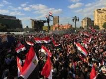 Moubarak échappe à la peine capitale : Des milliers d'Egyptiens manifestent à travers le pays