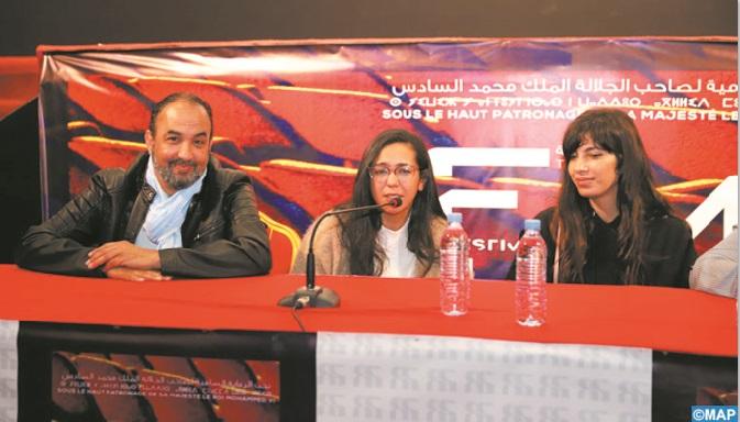 Meriem Abid: Une vraie industrie cinématographique est essentielle pour créer et donner une identité au cinéma marocain