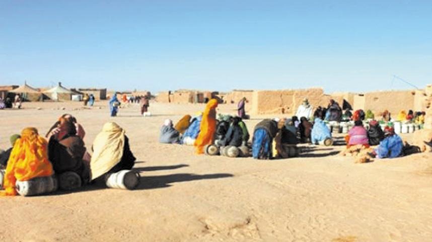 Appel à mettre un terme aux souffrances des séquestrées de Tindouf