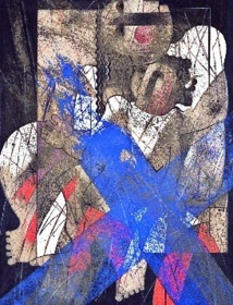 Vente chez Christies  à Paris : Une peinture de Saad Ben Cheffaj adjugée à 50 000 euros