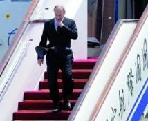 Visite de Poutine en Chine : Coopération mutuelle et soutien à Damas au menu