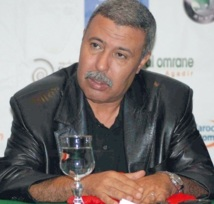 """Entretien avec Mustapha Madih : """"Le Hassania a fait les frais de beaucoup d'erreurs d'arbitrage"""""""