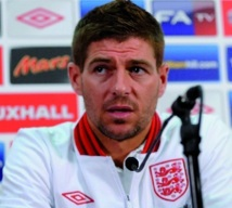 Gerrard à la recherche d'un second souffle européen