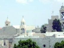 Haut lieu de pèlerinage : Des sites de Bethléem pourraient bientôt figurer au patrimoine mondial