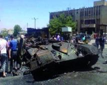 Violents combats nocturnes à Damas et sa banlieue : Le président syrien nomme un nouveau Premier ministre