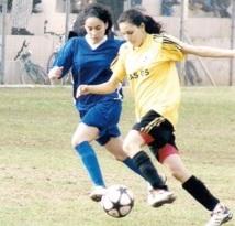 Le foot féminin national s'enlise : Polémique autour d'une formule pour la compétition