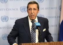 Omar Hilale : Il est impératif de s'attaquer aux causes profondes du terrorisme en Afrique