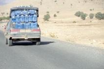 Augmentation des prix des carburants : Les trafiquants algériens, premiers bénéficiaires de la hausse