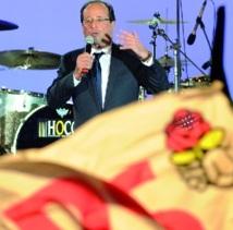 Après la victoire du Parti socialiste à la présidentielle : La bataille des législatives françaises s'annonce chaude