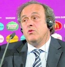 Michel Platini : l'Allemagne et l'Espagne ont quelque chose en plus