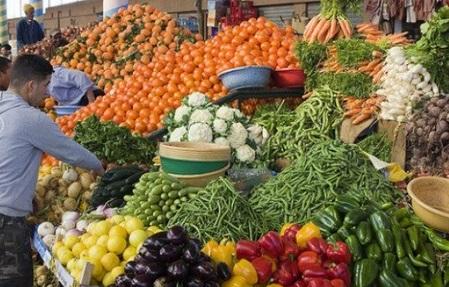 Hausse des prix des produits alimentaires