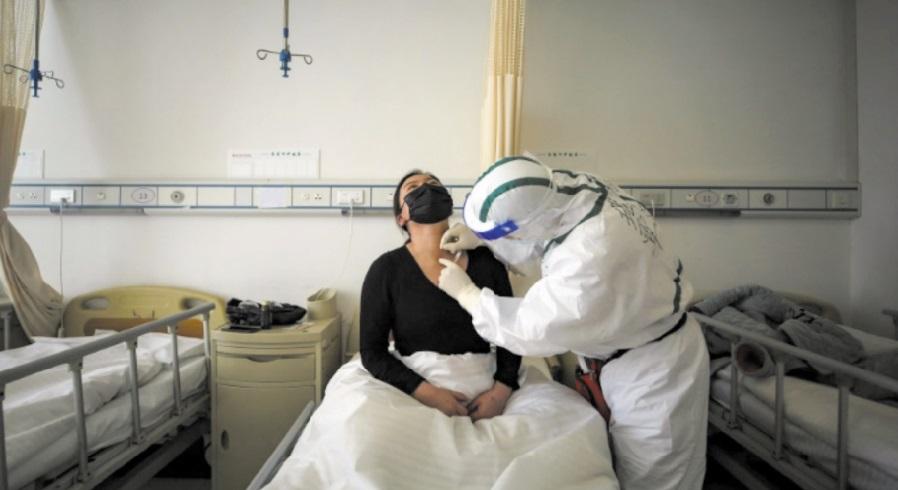L'origine du virus ? Pékin refuse de porter le chapeau