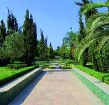 Rabat : Réouverture prochaine du jardin d'essais botaniques