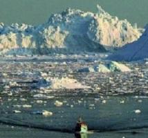 Greenpeace appelle à sortir du pétrole maintenant pour préserver l'Arctique