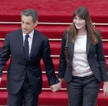 People : Le couple Sarkozy tenté par une villa à Marrakech