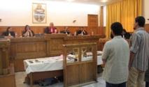 Pour avoir tué des militaires tunisiens : 20 ans de réclusion pour deux Libyens