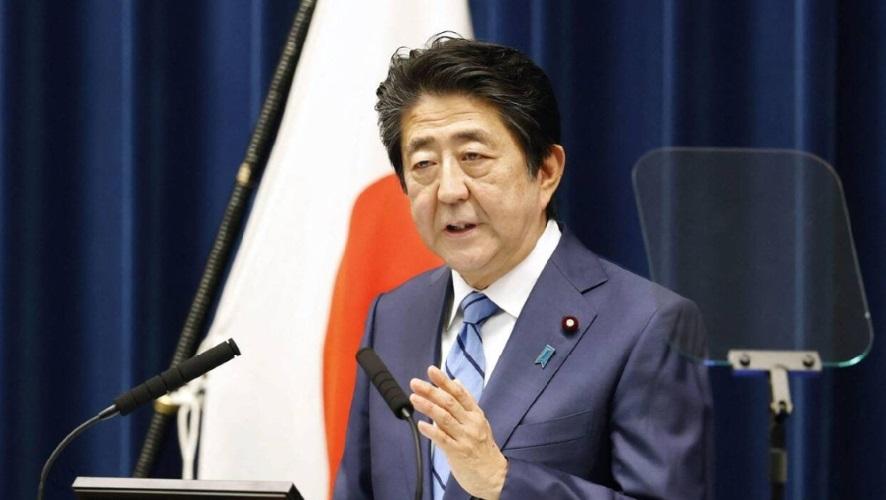 Shinzo Abe : Le Japon accueillera les JO comme prévu