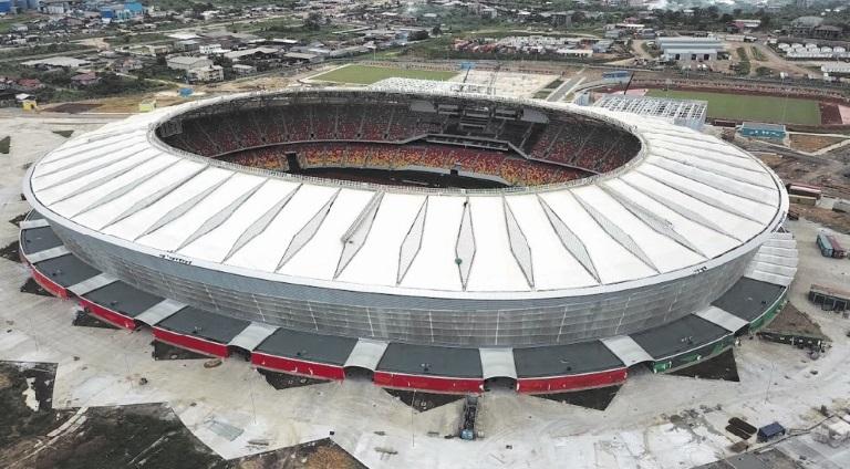 Les finales de la Ligue des champions à Douala et de la CAF à Rabats
