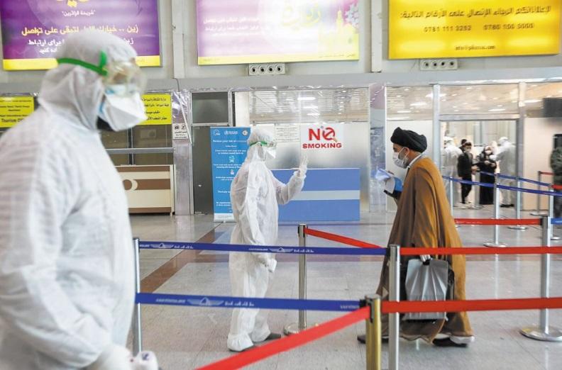 Décès d'un membre iranien de l'Assemblée des experts à cause du coronavirus