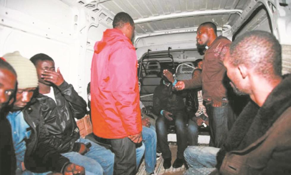 Décryptage : L'insoutenable calvaire des migrants irréguliers au Nord du Maroc