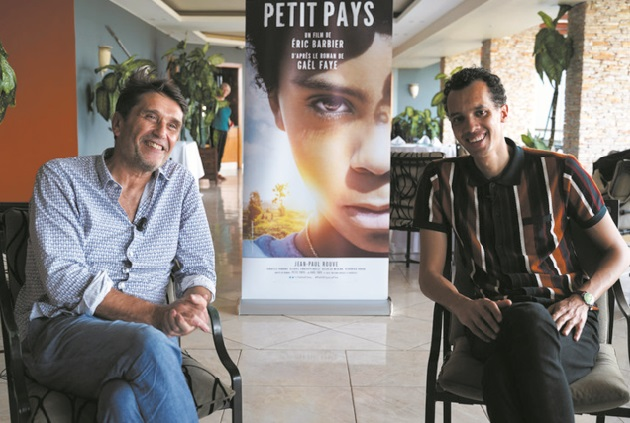 """Sortie reportée de plusieurs films, dont """"Petit pays"""""""