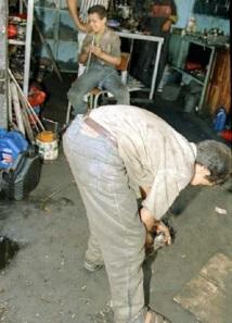 Près de 6 travailleurs sur 10 sont de sexe masculin : 123.000 enfants obligés de trimer au Maroc