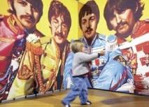 Hello Goodbye» pour le musée des Beatles à Hambourg