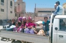 """L'armée syrienne utilise des enfants comme """"boucliers humains"""", selon l'ONU"""