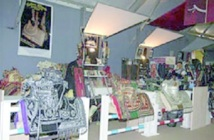 Espace dédié à la valorisation et la commercialisation des produits locaux : Clôture du Salon régional de l'artisanat