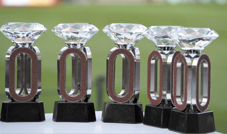 L'IAAF reporte les trois premières étapes de la Ligue de diamant