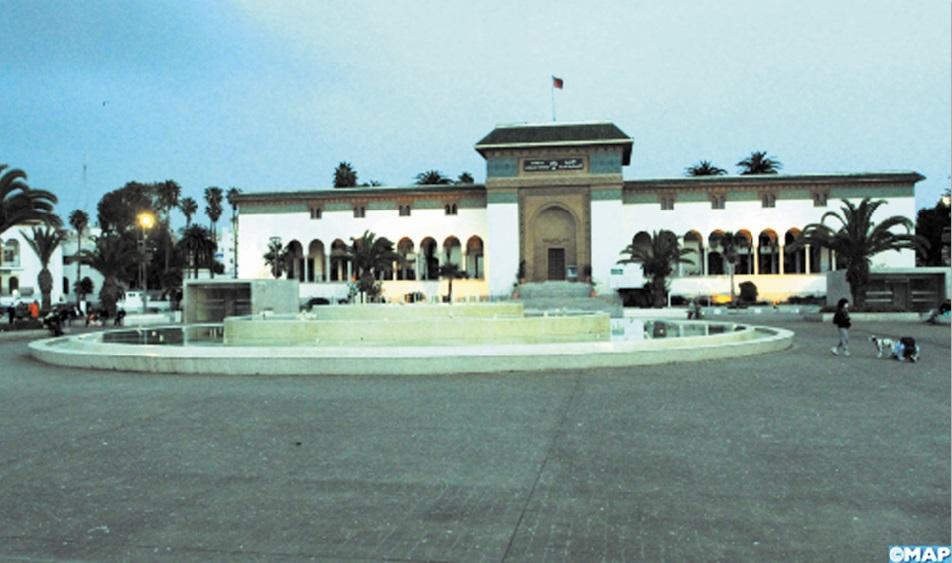 Au soir, Casablanca se met en confinement volontaire