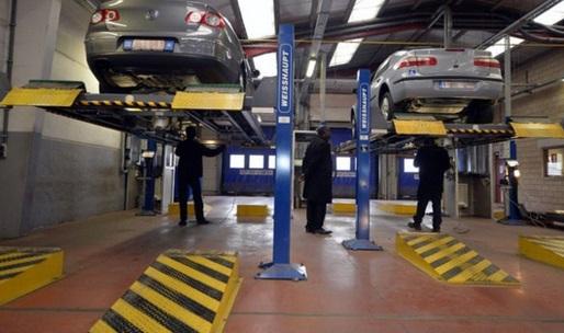 Fermeture des Centres de contrôle technique des véhicules
