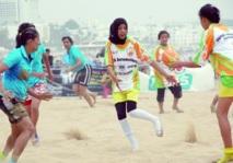 Beach rugby : 8ème édition du tournoi international du Vieux chameau
