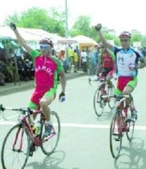 Cyclisme : Le championnat du Maroc à Ifrane