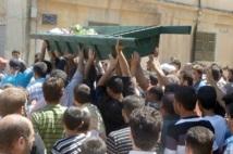 Le régime syrien accusé de crime contre l'humanité par Amnesty