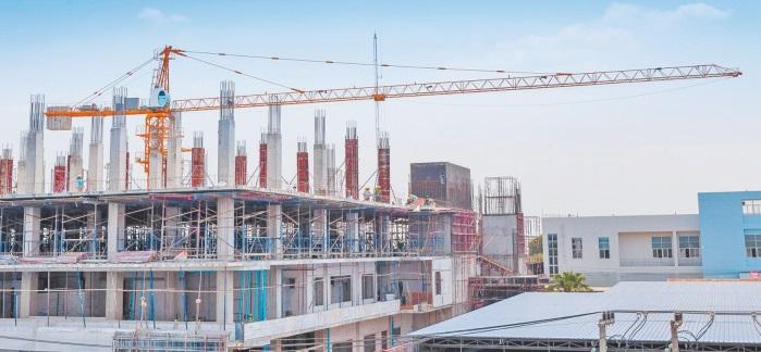 Le secteur de l'immobilier déclare sa solidarité face à la pandémie
