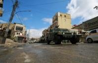 Les Emirats ferment plages et lieux publics, le Liban fait appel à l'armée