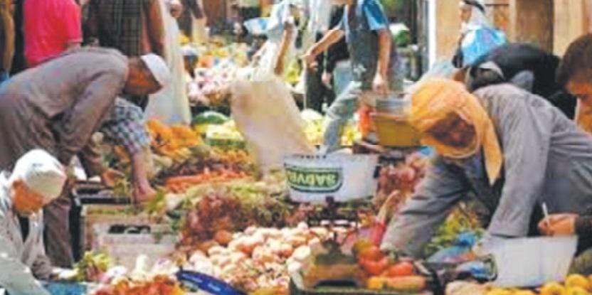 A Oujda, la durée d'ouverture des commerces réduite à 12 heures