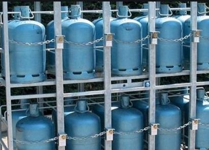 Le Maroc dispose d'un stock suffisant de gaz butane