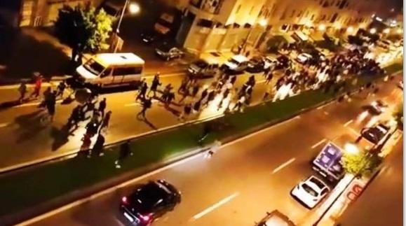 Arrestation à Tanger de deux individus soupçonnés d'incitation au rassemblement
