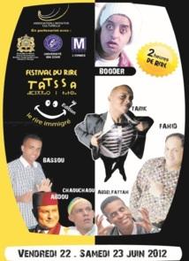 Festival du rire d'Agadir : Humour d'ici et d'ailleurs