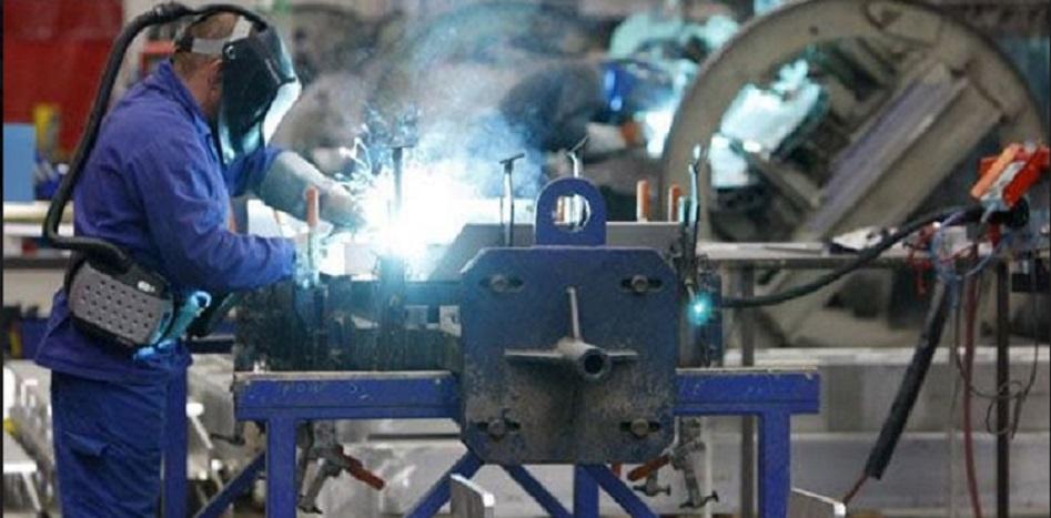 Les industriels partagés sur l'évolution de leur production au premier trimestre