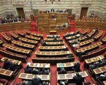 Législatives de la dernière chance en Grèce